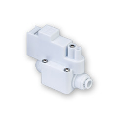 - 1/4 Yüksek Basınç Switch Quick
