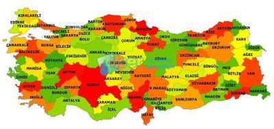 Aksaray'da Su Arıtma Cihazı Montajı
