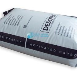 Desotec Su Yumuşatma Reçinesi - Aktif Karbon Coconut Bazlı (Organosorb 9-Co)