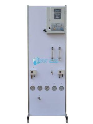 Aqualine Alfa 140 Serisi Ters Ozmoz Endüstriyel Su Arıtma Cihazı