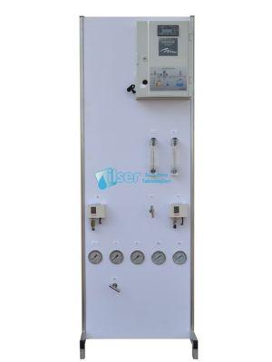 Aqualine Alfa 1540 Serisi Ters Ozmoz Endüstriyel Su Arıtma Cihazı