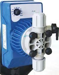 AML 200 SEKO Kompakt Analog Pompa