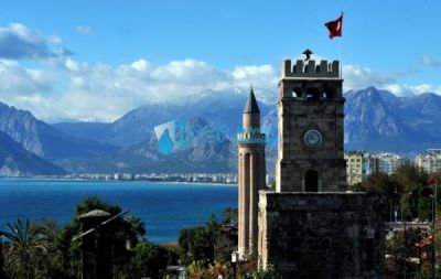 Antalya'da Su Arıtma Cihazı Montajı