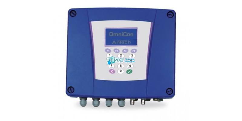 Antech Ph & Iletkenlik & Genel Amaçlı Ölçüm ve Kontrol Cihazı