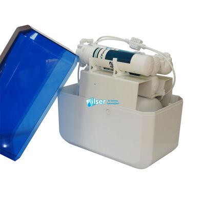 Aquabest Practical-Ft Pompasız Kapalı Kasa Su Arıtma Cihazı