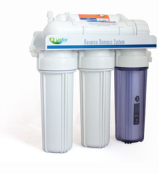 Aquabir - Aquabir 5A-WP Pompasız Su Arıtma Cihazı