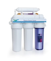 Aquabir - Aquabir 6A-WOP Pompasız Su Arıtma Cihazı