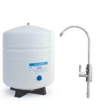 Aquabir - Aquabir 6A-WP Pompalı Su Arıtma Cihazı