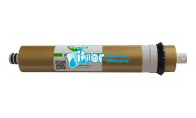 Aquabir 80 GPD Membran, Gold