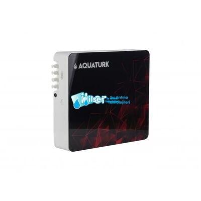AquaGlass Standart 5 Aşamalı - Pompasız Su Arıtma Cihazı