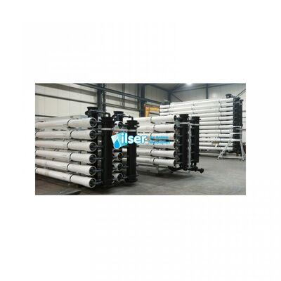 AQUALİNE 8040 Endport 3 Element 600 Psi Membran Kılıfı