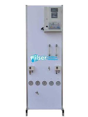 Aqualine Alfa 1040 Serisi Epoksi Boyalı Endüstriyel Su Arıtma Cihazı