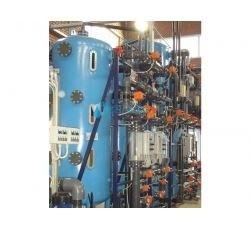 Aqualine - Aqualine Deiyonizasyon Sistemleri