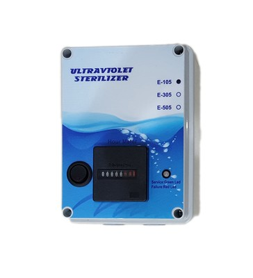 Aqualine - AQUALİNE E-305 Pro Pano Yedeği