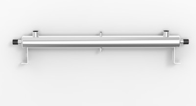 Aqualine - AQUALİNE E-505 Plus Panolu UV Cihazı