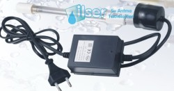 Aqualine - AQUALİNE E-50 Pro Pano Adaptör