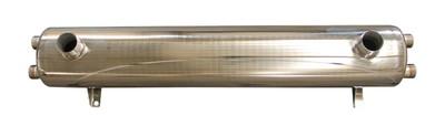 Aqualine - AQUALİNE ES-110 SS304 UV Gövde Yedeği