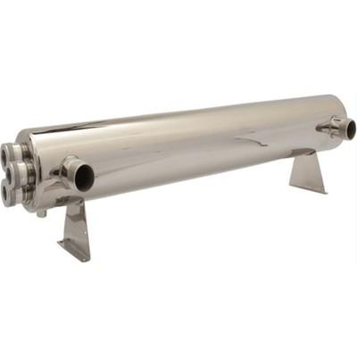 Aqualine - AQUALİNE ES- 115 SS304 UV Gövde Yedeği