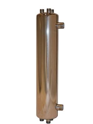 Aqualine - AQUALİNE ES- 115 SS316 UV Gövde Yedeği