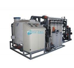 - Aqualine EUF Serisi Ultra Filtrasyon Sistemleri