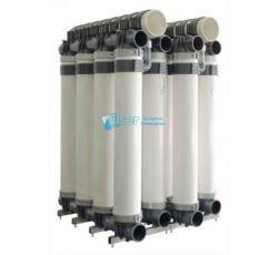 Aqualine EUF Serisi Ultra Filtrasyon Sistemleri
