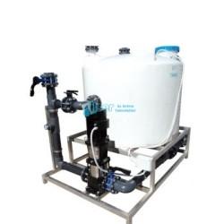 - Aqualine Mebran Yıkama Sistemleri