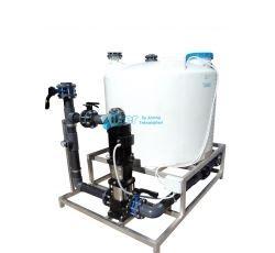 Aqualine Mebran Yıkama Sistemleri