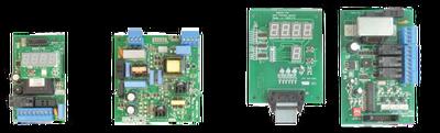 Aqualine - AQUALİNE PRO SERİSİ 18 - 21 Watt Elektronik Balast Kart