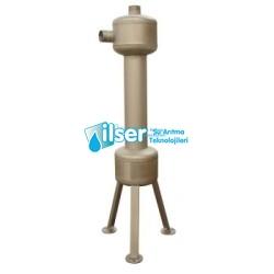Aqualine Separatör Filtreler