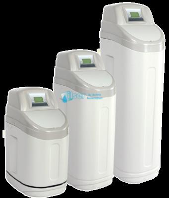 Aspen Mini Kabinetli Su Yumuşatma Sistemi