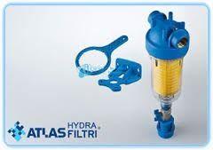 Atlas Hydra Rah 1