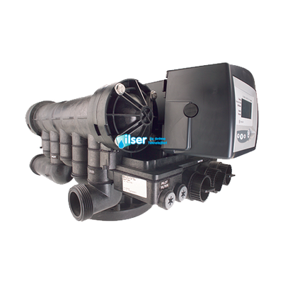 Autotrol - Autotrol 298TW Magnum IT 764 Twin NHWB Duplex Yumuşatma Volümetrik Kontrol