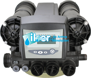 Autotrol C-500 Magnum IT 293-742 UWB Logic Aktif Karbon Filtresi