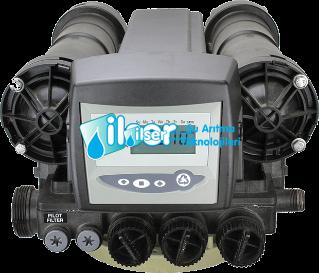 Autotrol C-750 Magnum IT 293-742 UWB Logic Aktif Karbon Filtresi