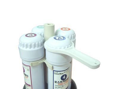 Biocera - BCW-1000 Antioksidan Alkali Seramik Filtre
