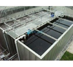 Aqualine - Betonarme Atıksu Arıtma Sistemleri