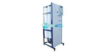 Aqualine Budget BT 1040 Serisi Ters Ozmoz Endüstriyel Su Arıtma Cihazı