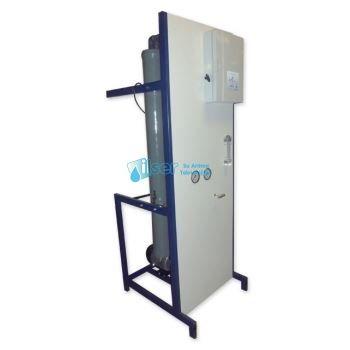 Aqualine Budget BT 640 Serisi Ters Ozmoz Endüstriyel Su Arıtma Cihazı