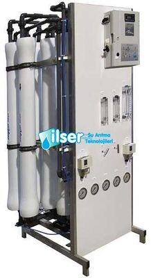 Aqualine Budget BT 840 Serisi Ters Ozmoz Endüstriyel Su Arıtma Cihazı