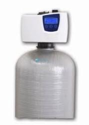 Fleck - C-100 Fleck 7700 Tam Otomatik Aktif Karbon Filtre Sistemi