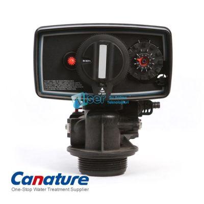C-25 BNT Tam Otomatik Aktif Karbon Filtre Sistemi