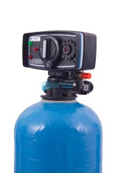 Canature Valf - C-30 BNT Tam Otomatik Aktif Karbon Filtre Sistemi
