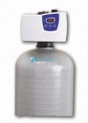 - C - 300 Fleck 7700 Tam Otomatik Aktif Karbon Filtre Sistemi
