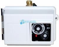 C-50 Fleck 2510 Tam Otomatik Aktif Karbon Filtre Sistemi