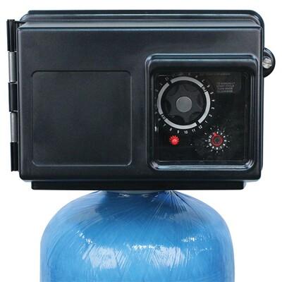 - C - 50 Fleck 2750 Tam Otomatik Aktif Karbon Filtre Sistemi