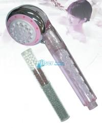 - C Vitaminli Duş Başlığı Yedek Filtresi