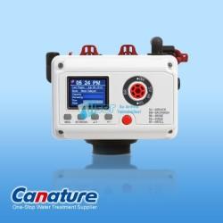 Canature - Canature Single Filtre Valf (Timer Ve Volumetrik Özellikli