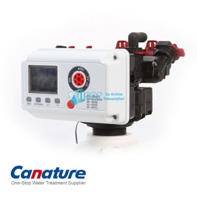 Canature BNT950F Single Yumuşatma Valfi