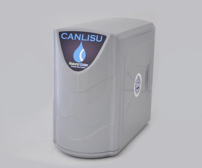 Canlısu 6A Pompasız Su Arıtma Cihazı