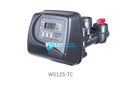 Clack C-100 WS125-TC Aktif Karbon Filtre Sistemi